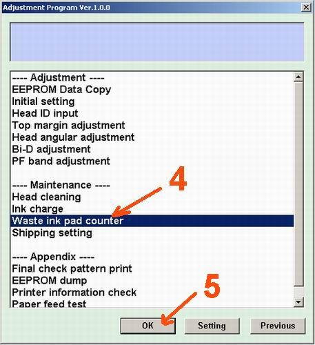 pembelajaran: Cara Reset Epson Stylus T13
